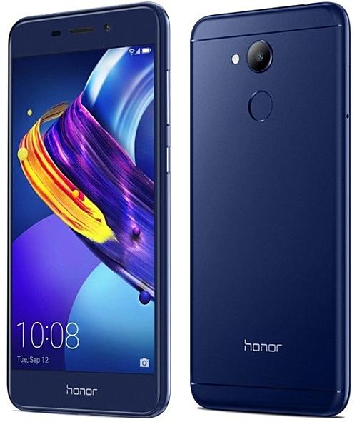 Huawei анонсировала Honor 6C Pro