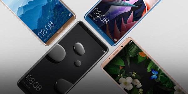 Huawei планирует выпустить гнущийся смартфон в 2018 году