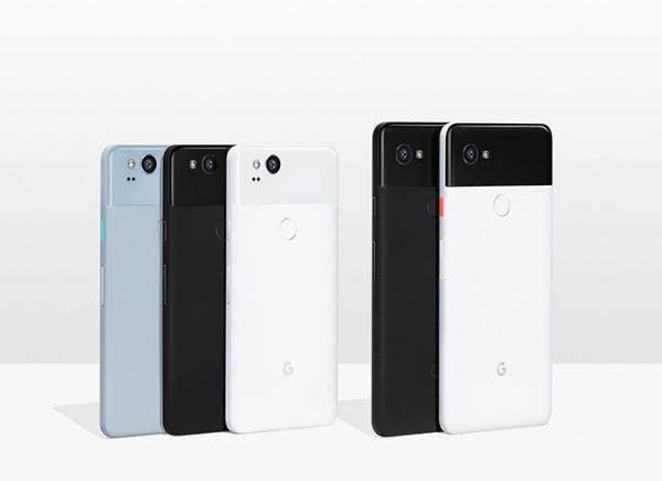 3 лучших и 3 худших функции Google Pixel 2 и Google Pixel 2 XL
