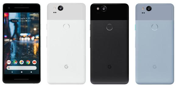 Google больше не сможет упрекнуть Apple в отсутствии «мини-джека»