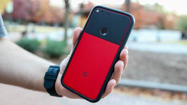Google запустила сайт с сертифицированными аксессуарами