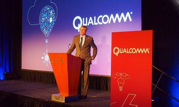 Qualcomm рассчитывает продолжить партнерские отношения с Apple