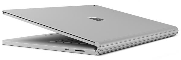 Новый Microsoft Surface Book 2 способен работать 17 часов без подзарядки