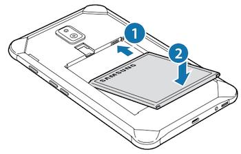 Слиты рендеры Samsung Galaxy Tab Active 2