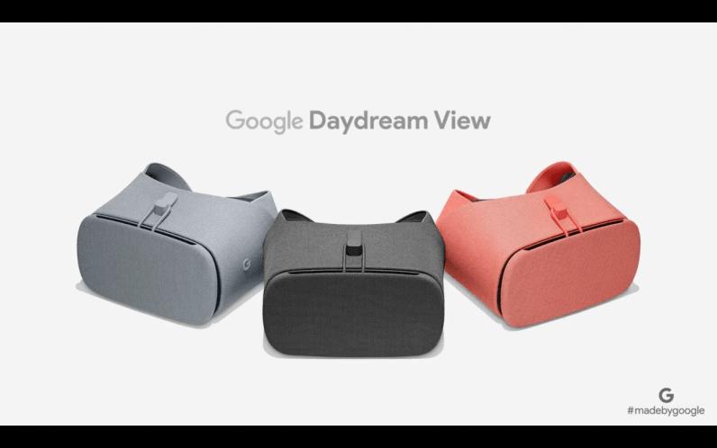 Google представила ряд аксессуаров для Pixel 2