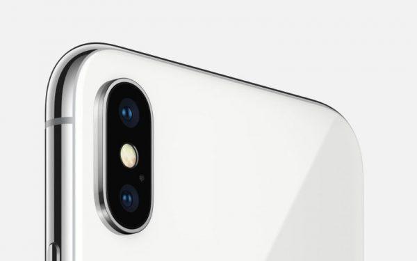 iPhone X цвета «Серый космос» гораздо популярнее серебристого