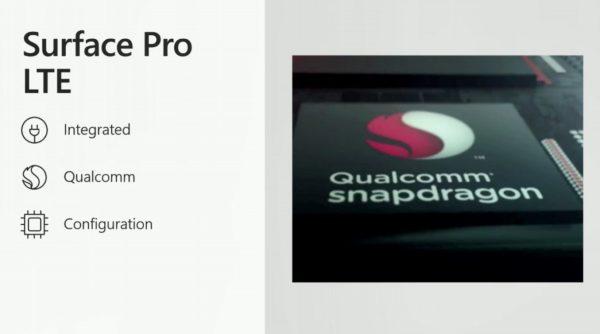 Выход Surface Pro LTE откладывается на 2018 год