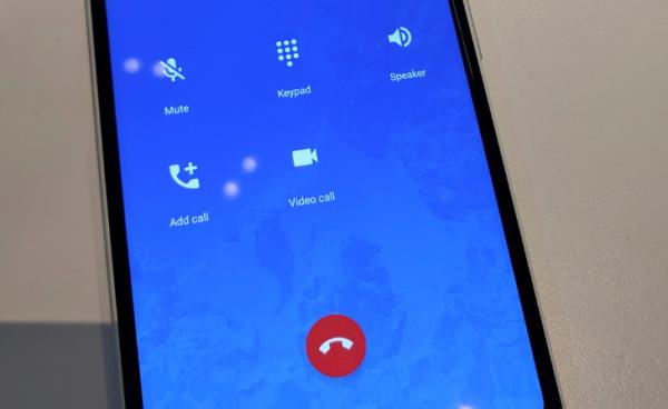 Google Duo будет интегрирован в список звонков и сообщения