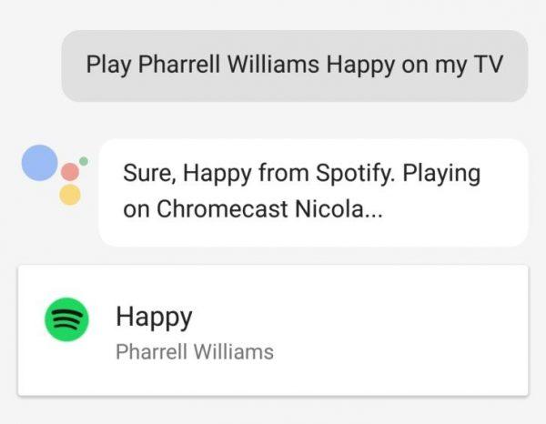 Телеприставкой Chromecast теперь можно управлять с iOS или Android