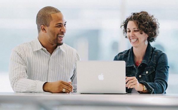 Apple заняла 4 место в рейтинге «Идеальный работодатель»