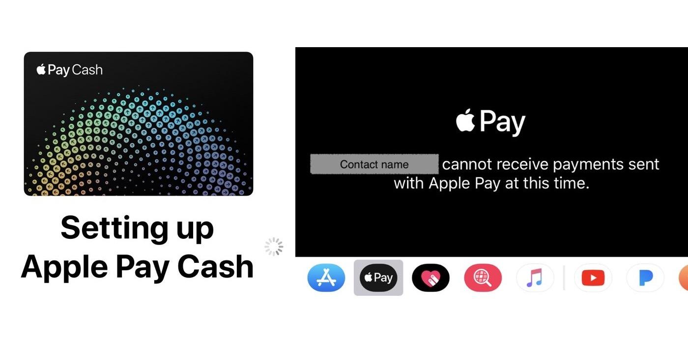 Сотрудники Apple уже тестируют Apple Pay Cash