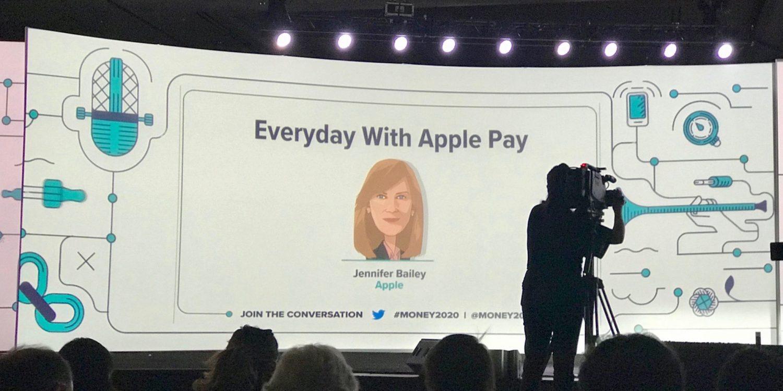 Apple Pay исполнилось три года: результаты, достижения, планы