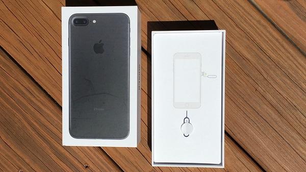 Apple заботится об окружающей среде при создании упаковки iPhone