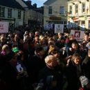 Жители Ирландии протестуют против строительства нового дата-центра Apple