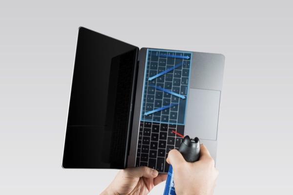 В YouTube появилась песня о «залипающей» клавиатуре MacBook