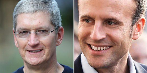 Apple будет платить налоги в тех странах Европы, где совершались продажи, а не только в Ирландии