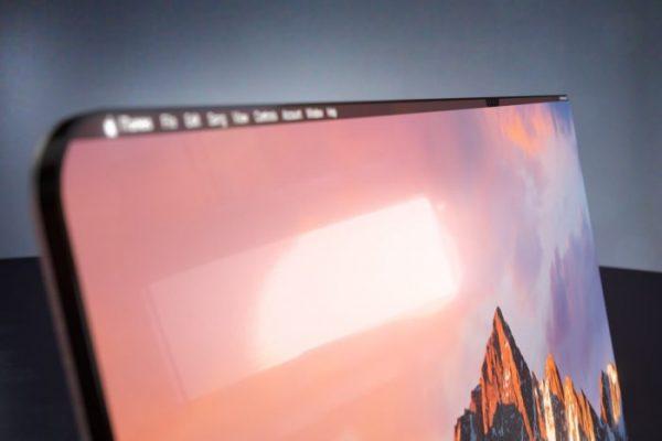 Как будут выглядеть iPad, iMac и другие гаджеты Apple в дизайне iPhone X