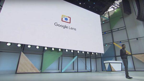 Приложение Google Lens заработало на смартфонах Google Pixel первого поколения