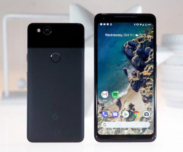 Google отреагировала на проблемы с Pixel 2: расширенная гарантия и обновления