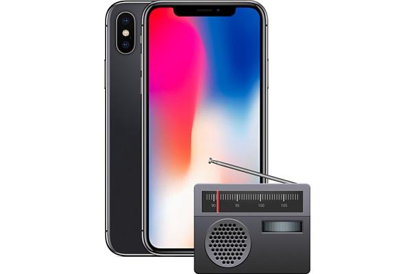 Apple настоятельно просят добавить FM-радио в iPhone