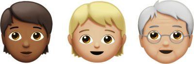 В iOS 11.1 появятся новые Emoji