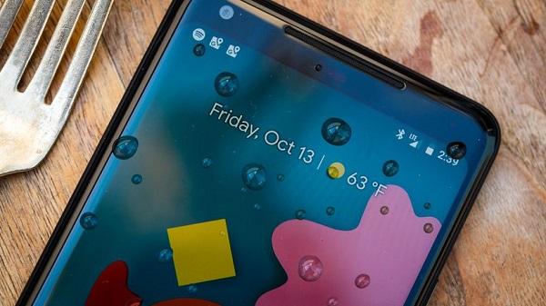 В следующем году Google может представить конкурента iPhone X