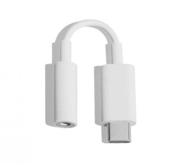Google снизила цену на переходник c USB-C на 3,5 мм до 9 долларов