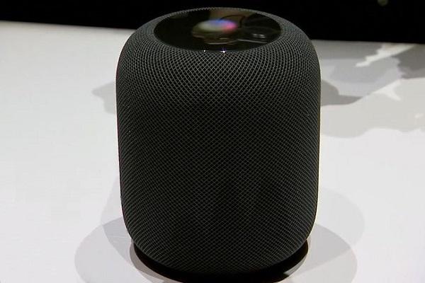 В iOS 11.2 обнаружена возможность управления HomePod при помощи Siri