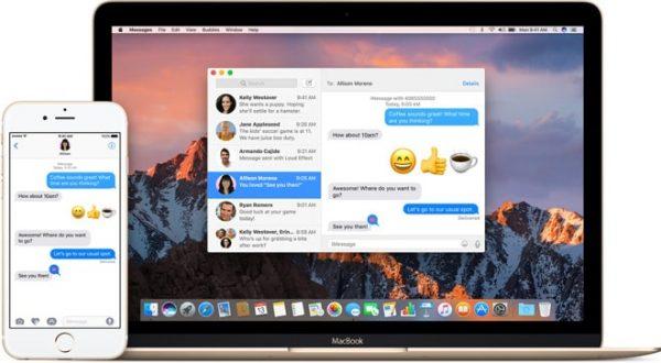 Некоторые пользователи High Sierra столкнулись с проблемами в работе iMessage и SMS
