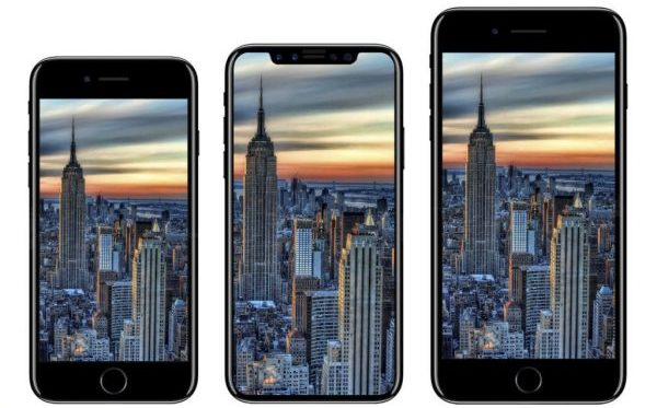 Куо: iPhone 8 Plus продается лучше, чем ожидалось, спрос на iPhone 8 падает из-за предстоящего релиза iPhone X