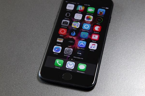 Прибыль LG Display выросла из-за высокого спроса на iPhone