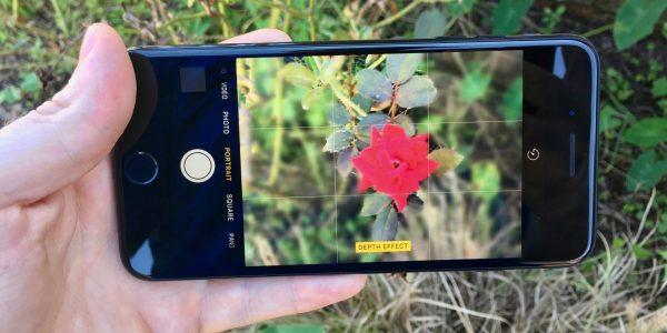 Любое приложение с доступом к камере iOS, может тайно следить за пользователем