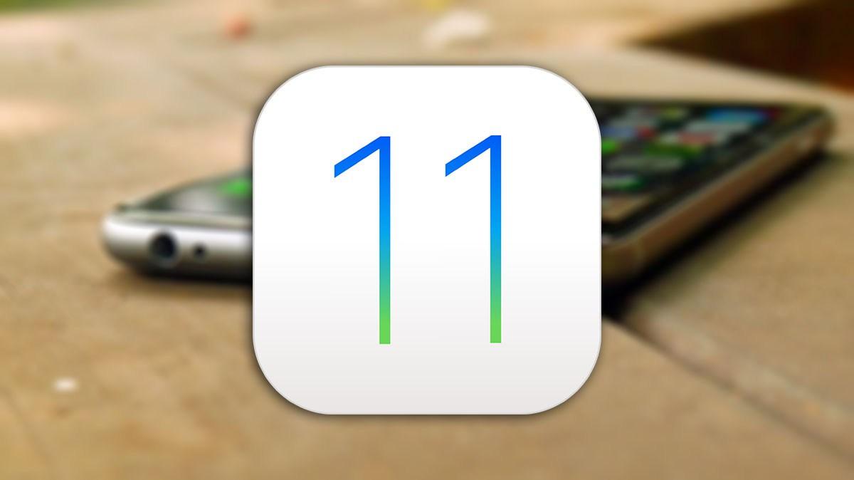 Вышла iOS 11.0.2