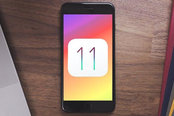 Apple выпустила iOS 11.0.3 для iPhone и iPad