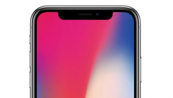 iPhone X ждут отправки
