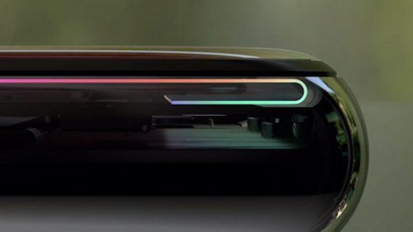Apple опасается, что Samsung украдет дизайн революционно новой модели смартфона