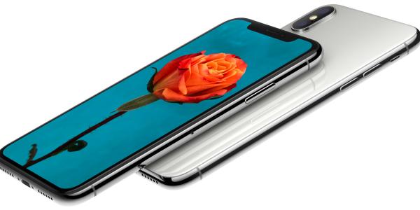 Foxconn отправила первую партию iPhone X