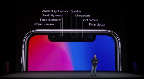 Samsung Galaxy S9 скопирует отличительную черту iPhone X