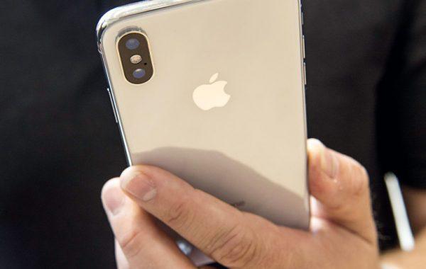 iPhone X поможет Apple установить новый рекорд продаж в 2018 году