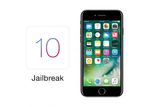 В iOS 10 найдена брешь, позволяющая создать джейлбрейк