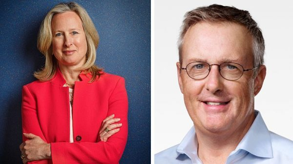 Кэтрин Адамс заменит Брюса Сьюэлла на посту главного юрисконсульта Apple