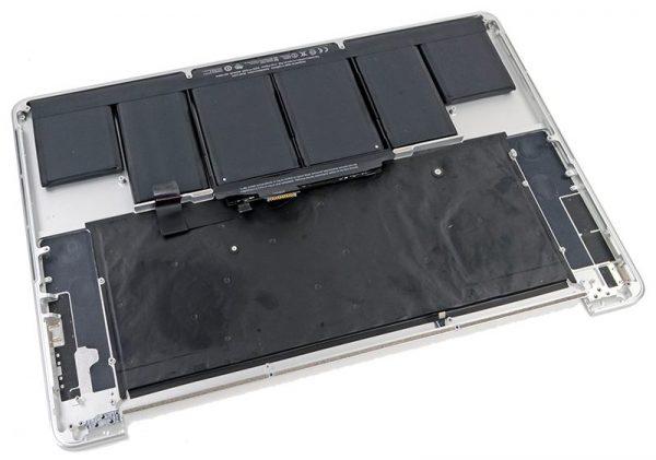 Apple предлагает бесплатную замену батареи MacBook Pro 2012-2013 года, но с задержкой