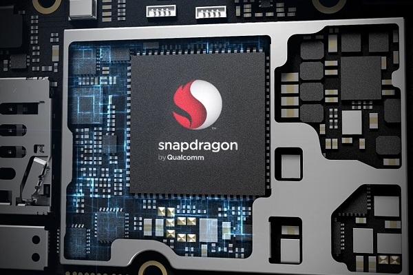 Samsung Galaxy S9 первым получит процессор Snapdragon 845