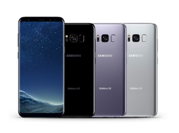 По слухам, заднаяя панель Samsung Galaxy S9 серьезно изменится