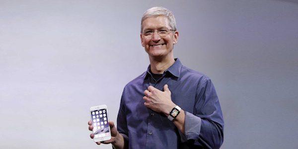 За что не любят Apple Watch. И почему я куплю Watch Series 3