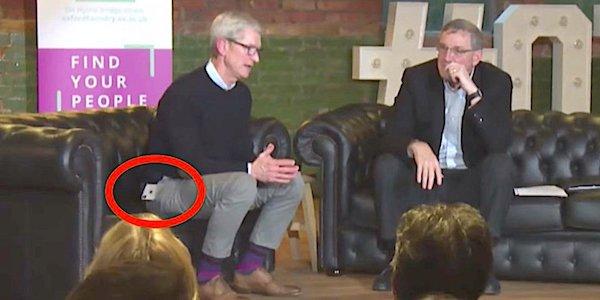 Почему инженера Apple справедливо уволили за видео его дочери с iPhone X