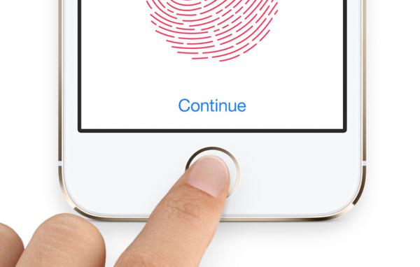 Как улучшить работу Touch ID на iPhone