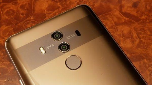 Huawei Mate 10 и Huawei Mate 10 Pro: в чем разница