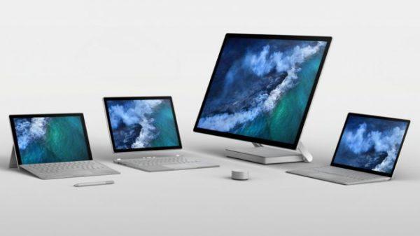 Панос Панай: Microsoft не отказывается от продуктов Surface
