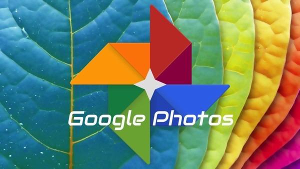 В Google Фото не отображаются последние снимки
